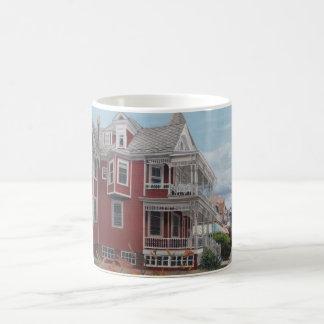 Cape May New Jersey Mugs