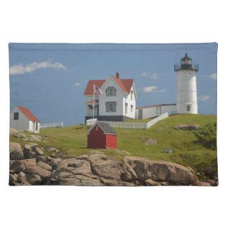 Cape Neddick Lighthouse Placemat