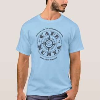 Cape Nunya T-Shirt