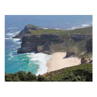 Cape of Good Hope Postcard