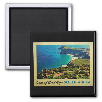 Cape of Good Hope South Africa Magnet