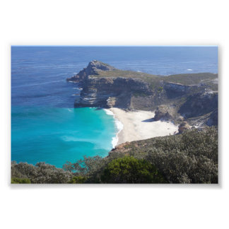 Cape of Good Hope, South Africa, Photo Print