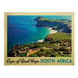 Cape of Good Hope South Africa Post Cards