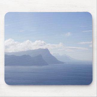 Cape Peninsula, South Africa, Mousepad