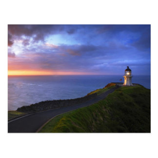 Cape Reinga Lighthouse Postcard