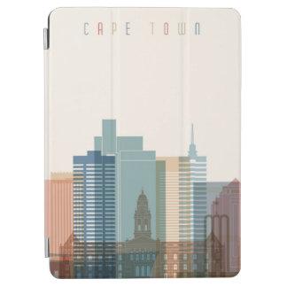 Cape Town, Africa | City Skyline iPad Air Cover