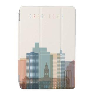 Cape Town, Africa | City Skyline iPad Mini Cover