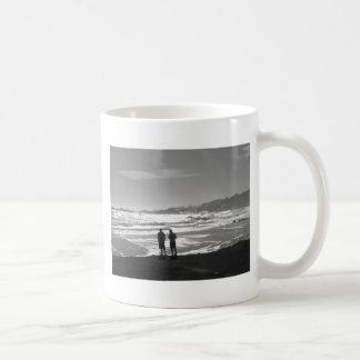 Cape Town Beach Coffee Mug
