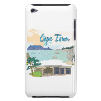 Cape Town iPod Touch Cover