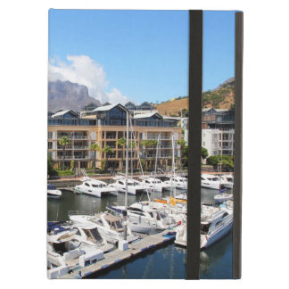 Cape Town, South Africa Harbour iPad Air Cover