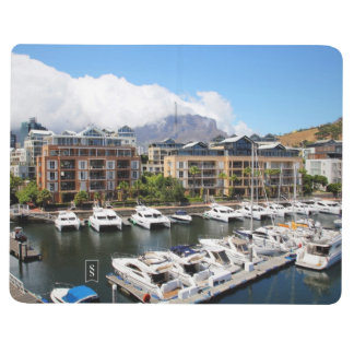 Cape Town, South Africa Harbour Journal