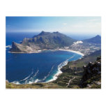 Cape Town South Africa Post Cards