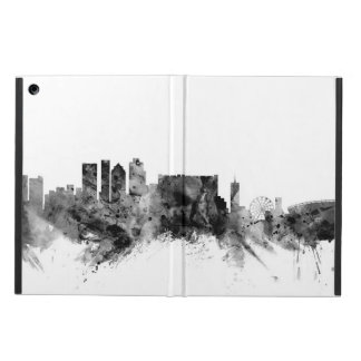 Cape Town South Africa Skyline iPad Air Cover