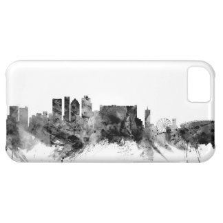Cape Town South Africa Skyline iPhone 5C Case