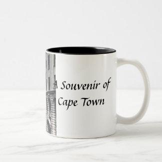 Cape Town Souvenir Mug