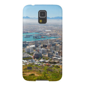 Cape Town, Western Cape, South Africa 3 Galaxy S5 Case