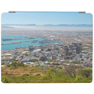 Cape Town, Western Cape, South Africa 3 iPad Cover