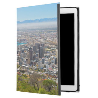 "Cape Town, Western Cape, South Africa 3 iPad Pro 12.9"" Case"