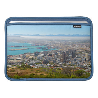 Cape Town, Western Cape, South Africa 3 Sleeve For MacBook Air