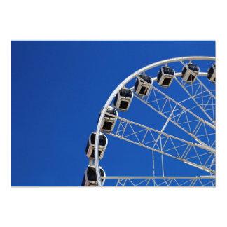 Cape Town's Ferris Wheel Card