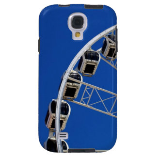 Cape Town's Ferris Wheel Galaxy S4 Case