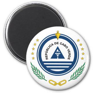 Cape Verde, Cape Verde Magnet