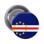 Cape Verde Flag Pin