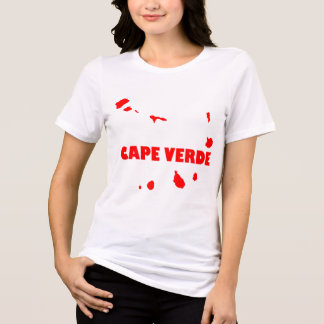 Cape Verde Islands T-Shirt