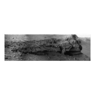 Cape Verde, Mars Photo Print