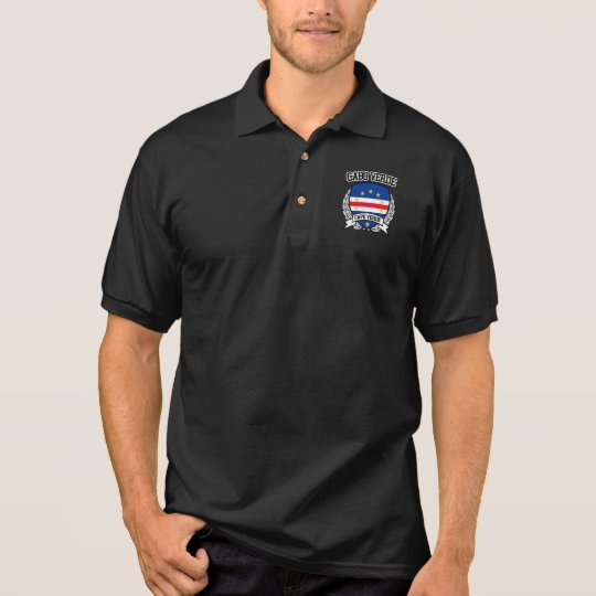 Cape Verde Polo Shirt