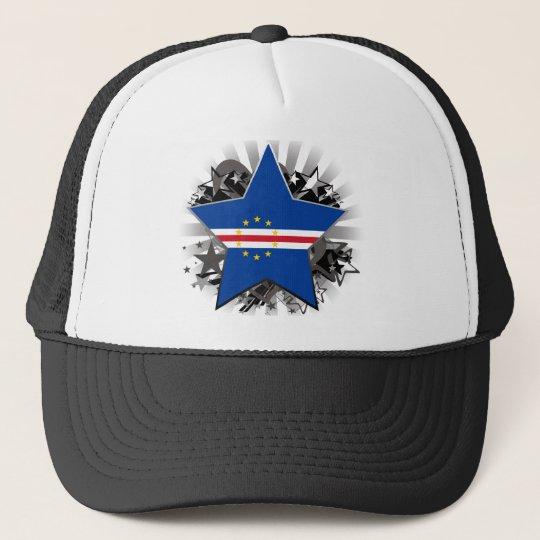 Cape Verde Star Cap