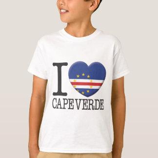 Cape Verde T-Shirt