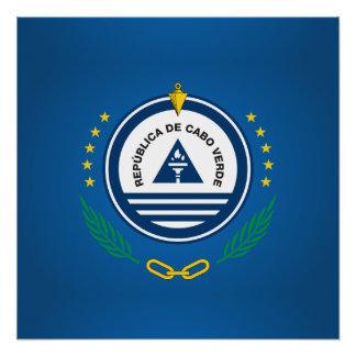 Cape Verdean coat of arms
