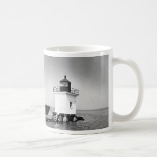 Cape Vincent Lighthouse Coffee Mug