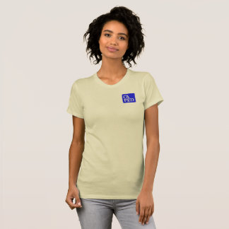 CAPED 2017 - LADIES T-SHIRT