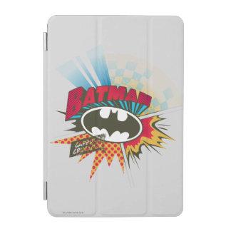 Caped Crusader iPad Mini Cover