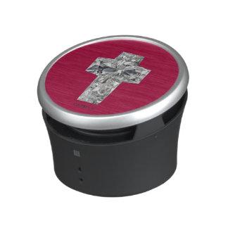 Capella Jewels® Christian design Speaker