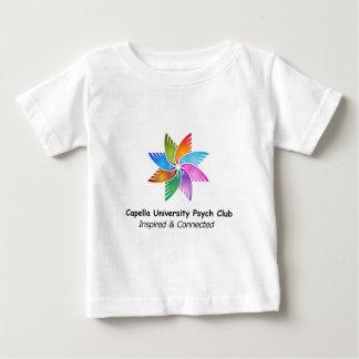 Capella Univ Psych Club Logo a.png Tee Shirt