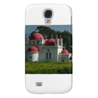 Capernaum the town of the Messiah Galaxy S4 Case