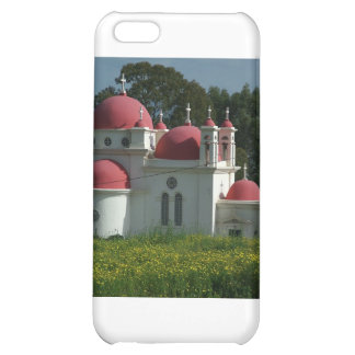 Capernaum the town of the Messiah iPhone 5C Cases