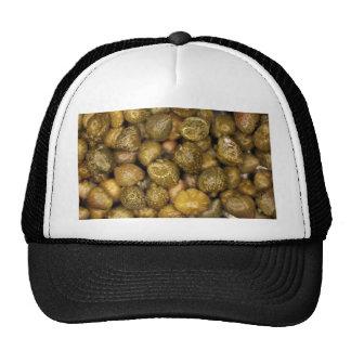 Capers Trucker Hat