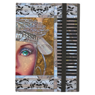 Capet Surreal Cover For iPad Air