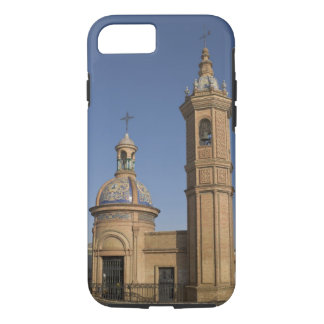 Capilla del Carmen, Seville, Spain iPhone 7 Case