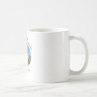Capistrano Mission Mugs