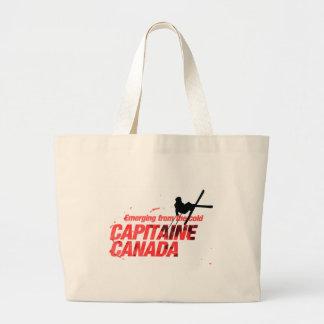 Capitaine Canada Bag