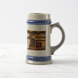Capital A Mugs