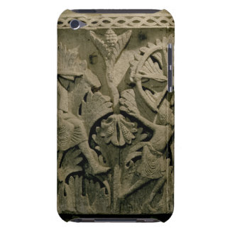 Capital depicting a man shooting an arrow into the iPod touch Case-Mate case