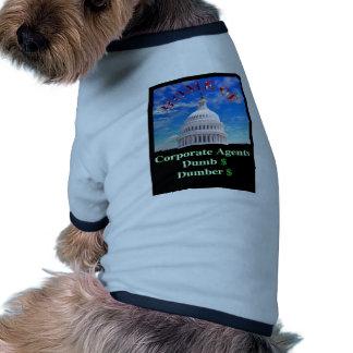 Capital Doggie Tee Shirt