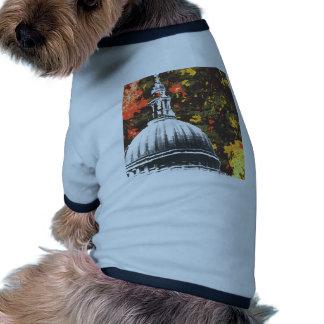 Capital Grunge Dog Tshirt