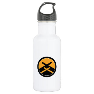 Capital Katori 32 oz. (white) 532 Ml Water Bottle